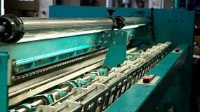 Technitex Sachsen GmbH: Textilmaschine