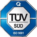 Technitex Sachsen GmbH: ISO-9001-Zertifizierung
